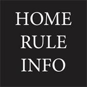 Home Rule Info