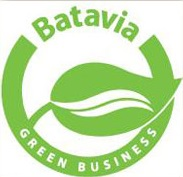Batavia Green Business logo