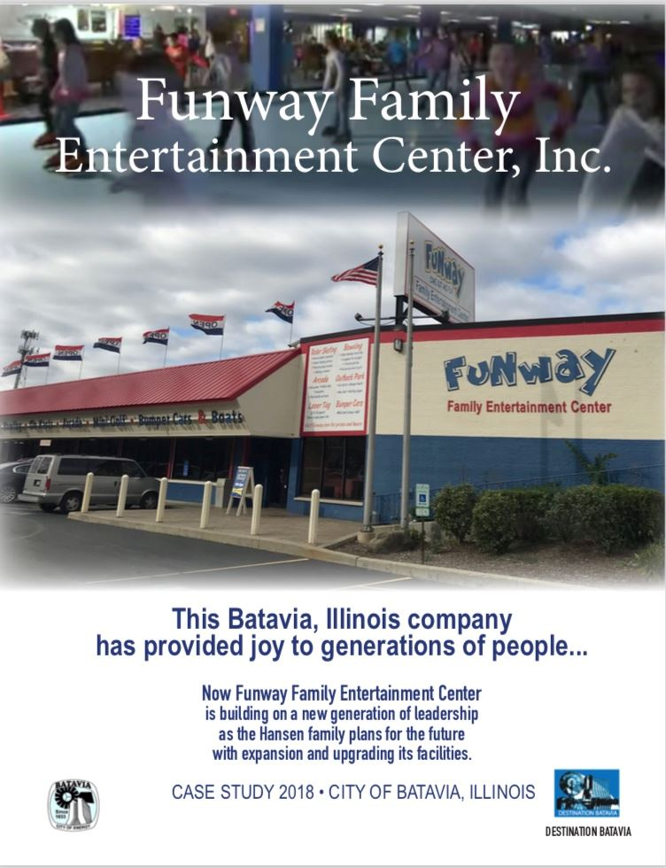 Funway Case Study Cover