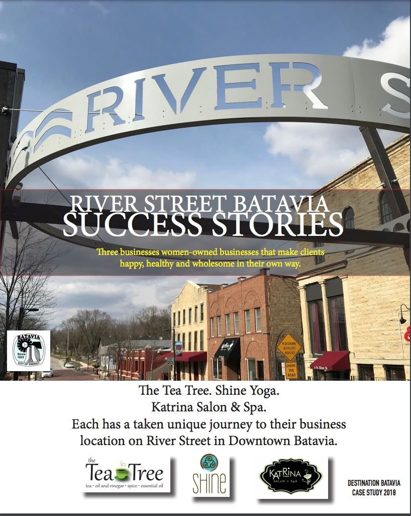 River Street 1 Case Study Cover