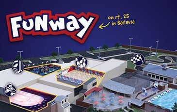 Funway News Icon