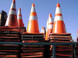 Traffic Cone Construction