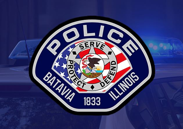 Batavia Police Front Page News